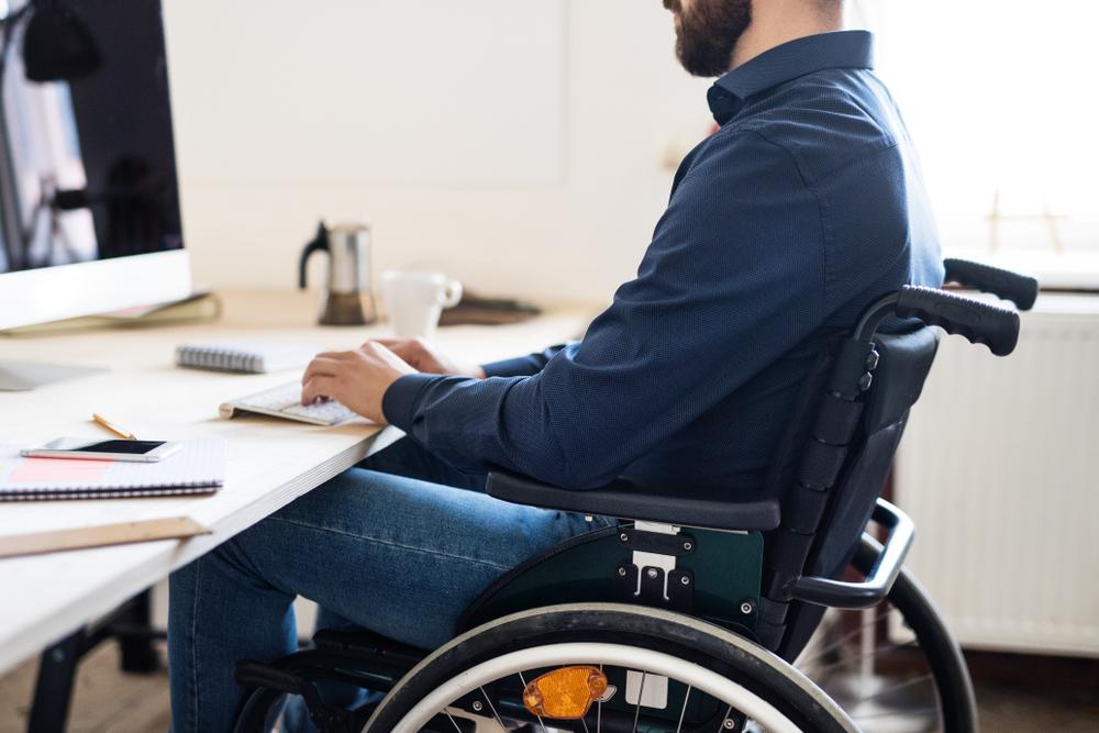 recrutement et handicap